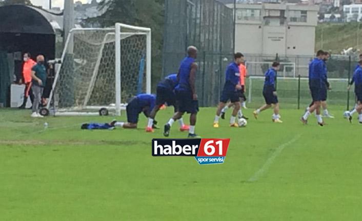 Trabzonspor'a Nwakaeme müjdesi