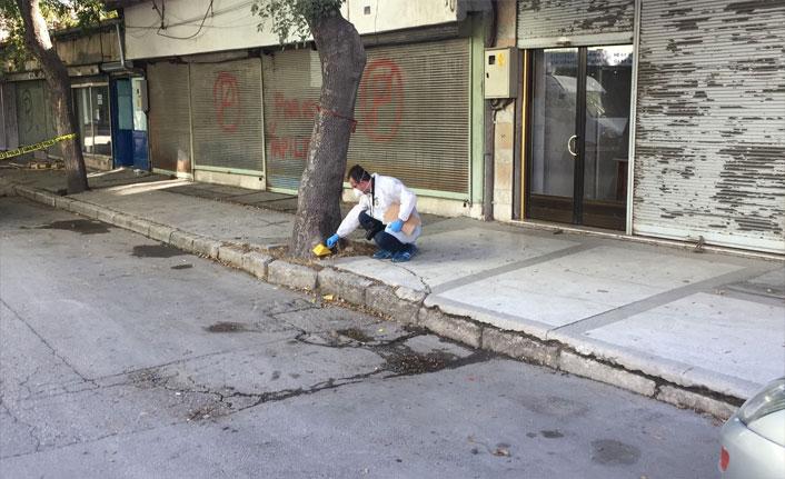 Sokak ortasında bıçaklanan 14 yaşındaki çocuk hayatını kaybetti