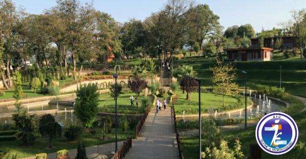 KTÜ İEK'den Trabzon'da oryantasyon gezisi