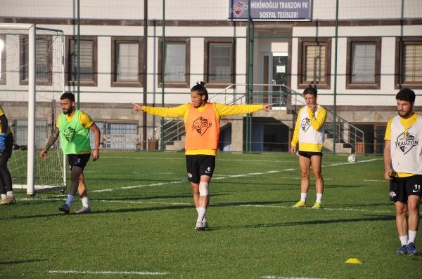 Hekimoğlu Trabzon kupada gençlere şans verecek