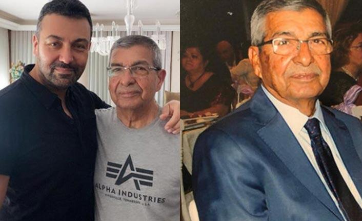 Mehmet Fevzi Hünel hayatını kaybetti