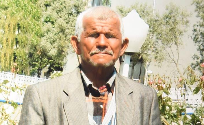 Alzaymır hastası yaşlı adam 4 gündür kayıp