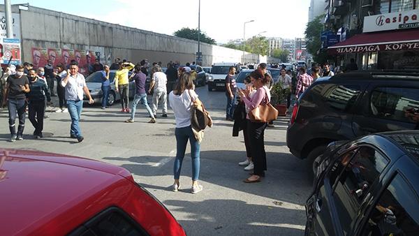 İzmir'de korkutan deprem! AFAD ve Kandilli'nin siteleri çöktü mü?