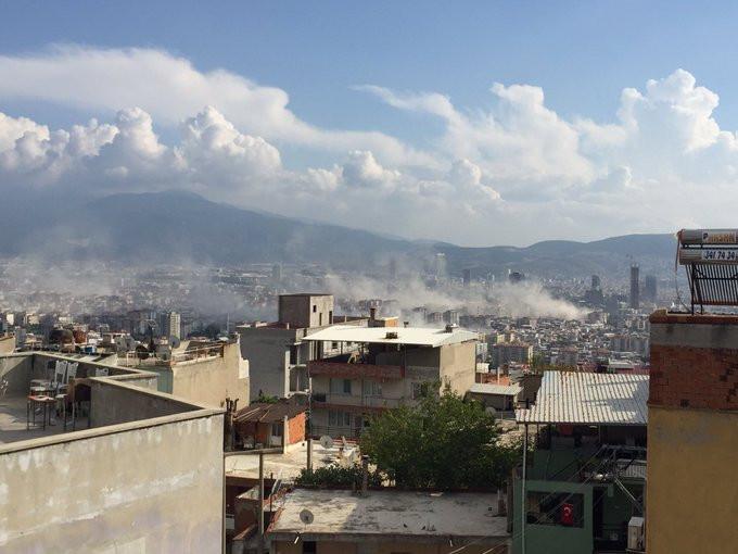 Son depremler listesi 30 Ekim - Afad ve Kandilli Rasathanesi deprem verileri
