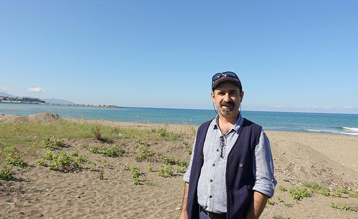 """""""Karadeniz'deki kirlilik için özel tedbir alınmalı"""""""