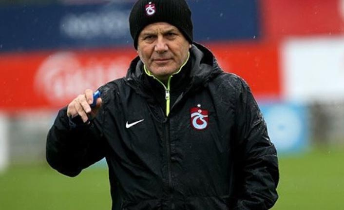 Tekelioğlu'ndan Trabzonspor'a teknik direktör önerisi!