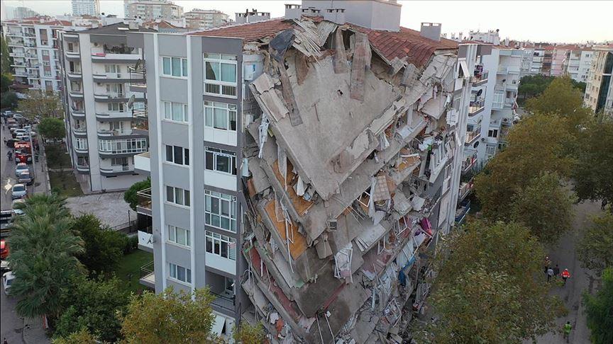 İzmir deprem felaketi Trabzon ve Rize'de de yaşanabilir mi?