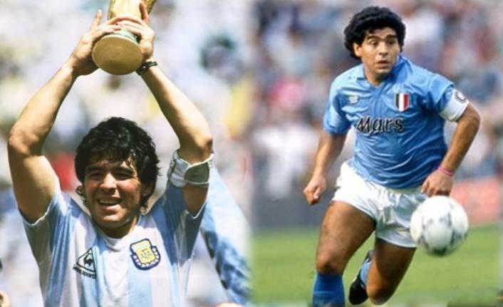 Diego Maradona acil ameliyata alınacak! Diego Maradona kimdir?