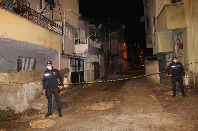 10 mahalle karantinaya alındı