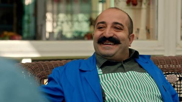 Trabzonlu oyuncu Seymen Aydın TRT'nin dizisinde