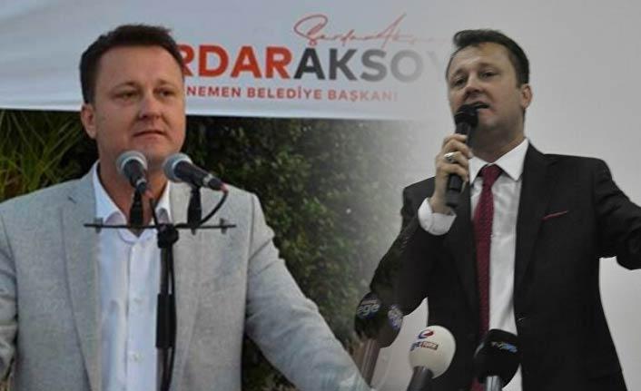 Menemen Belediye Başkanı Serdar Aksoy kimdir?