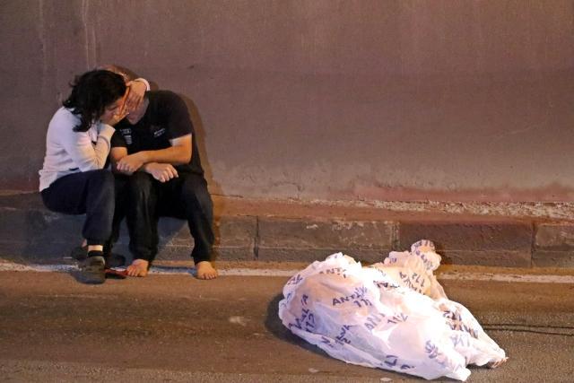 Sokak kısıtlamasına dakikalar kala yasa boğan ölüm!