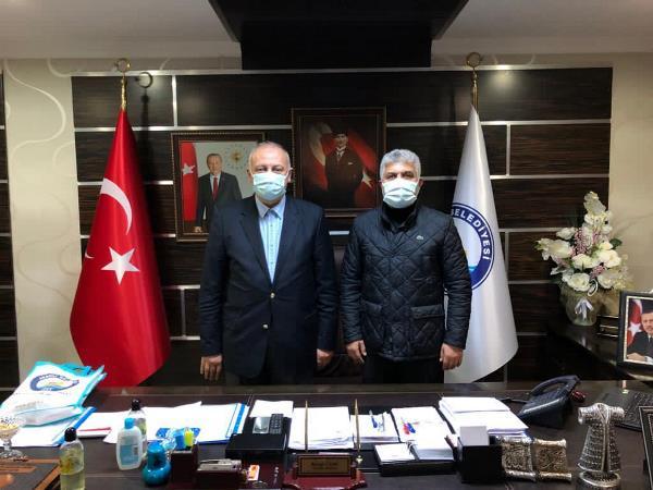 """Adnan Günnar: """"Araklı'da projeler hız kesmeden devam ediyor"""""""