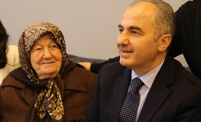 Rize Belediye Başkanı Rahmi Metin'in acı günü