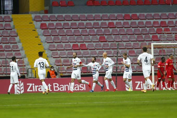 Hekimoğlu Trabzon'dan büyük zafer! Süper Lig ekibini elediler