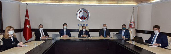 Trabzon'daki iş insanlarına Macaristan anlatıldı