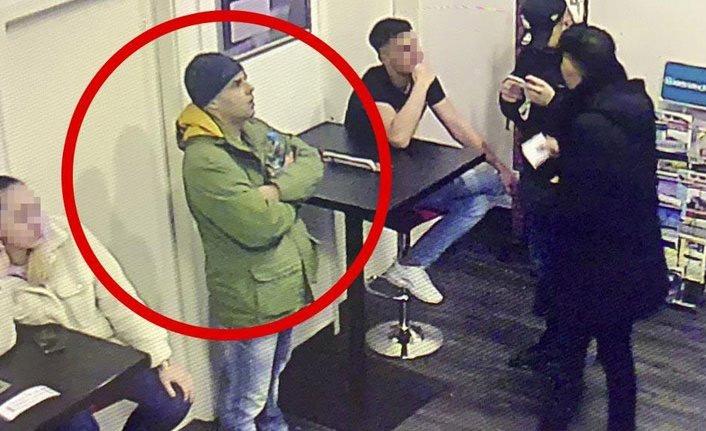 Irkçı Alman katili durduran Trabzonlu koronadan öldü