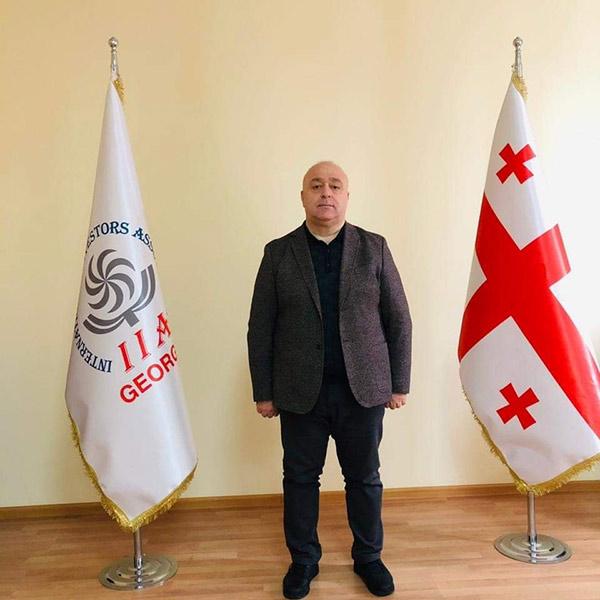 Gürcistan yeni teşvik programını onayladı