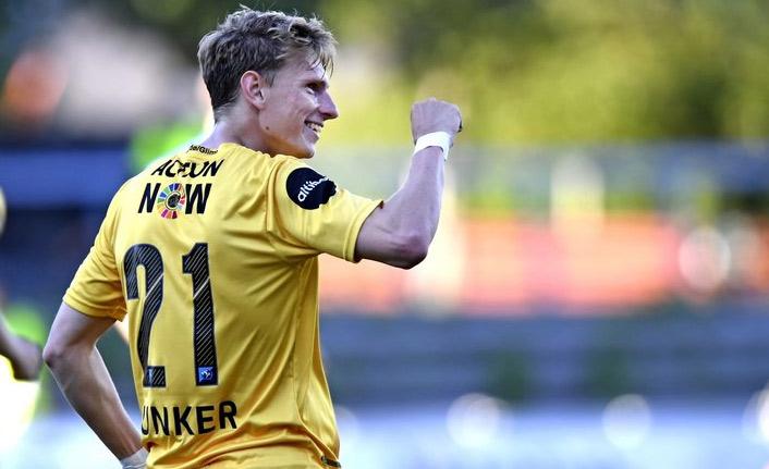 Kasper Junker'in menajerinden Trabzonspor açıklaması!