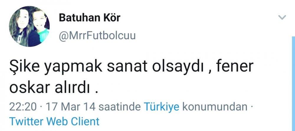 Trabzonlu genç yıldız Batuhan Kör gündeme oturdu