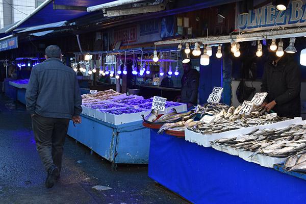 Trabzon'da hamsi fiyatlarında son durum!