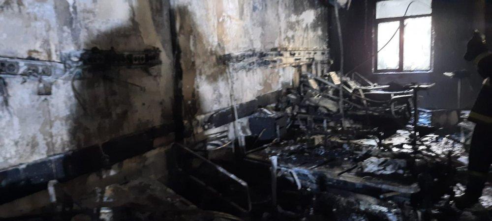 Gaziantep'teki hastane patlamasından acı haber! Ölü sayısı arttı