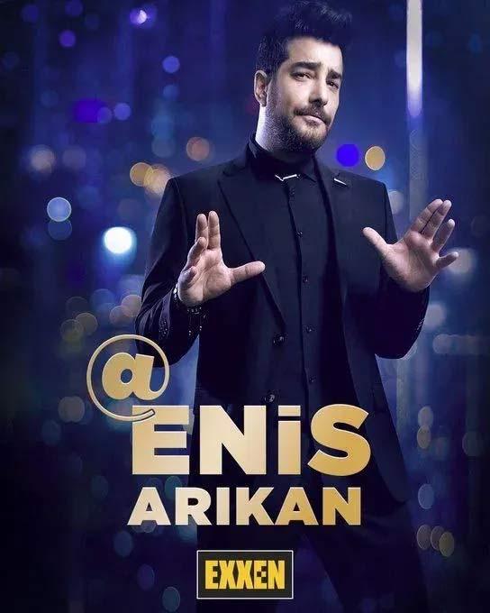 @ENİSARIKAN