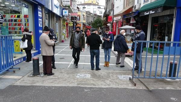 Trabzon'da ilginç HES kodu sorgulaması