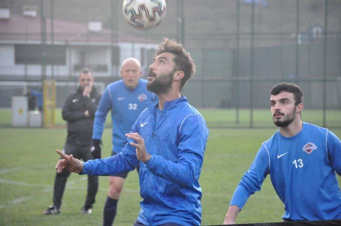 Hekimoğlu Trabzon ara vermedi