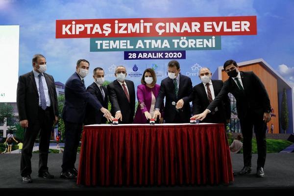 """Başkan İmamoğlu: """"Partizanlık belası, ülkenin sabrını zorlar durumda"""""""