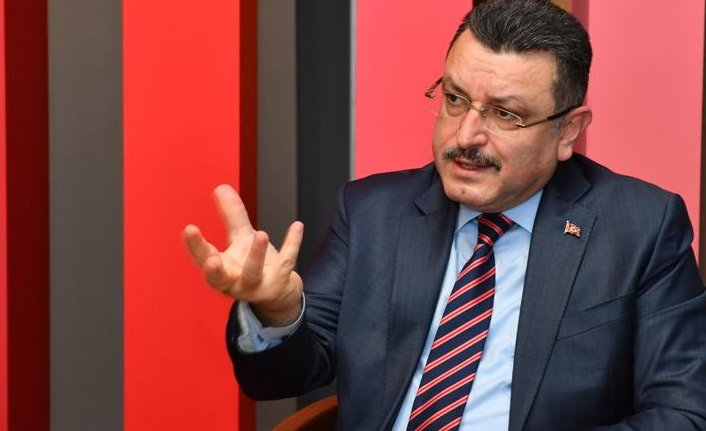 """""""Yavuz Selim Sahası yeniden yapılacak"""""""