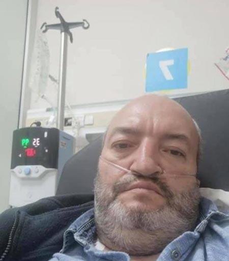 Trabzon'da Koronavirüs bir can daha aldı! Sağlık Personeli…