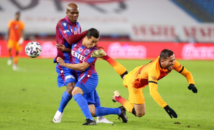 Trabzonsporlu futbolcuların değerleri eridi