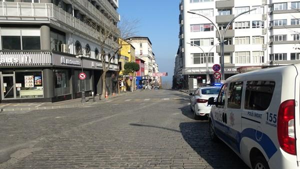 Trabzon kurallara uydu, vaka sayıları azaldı