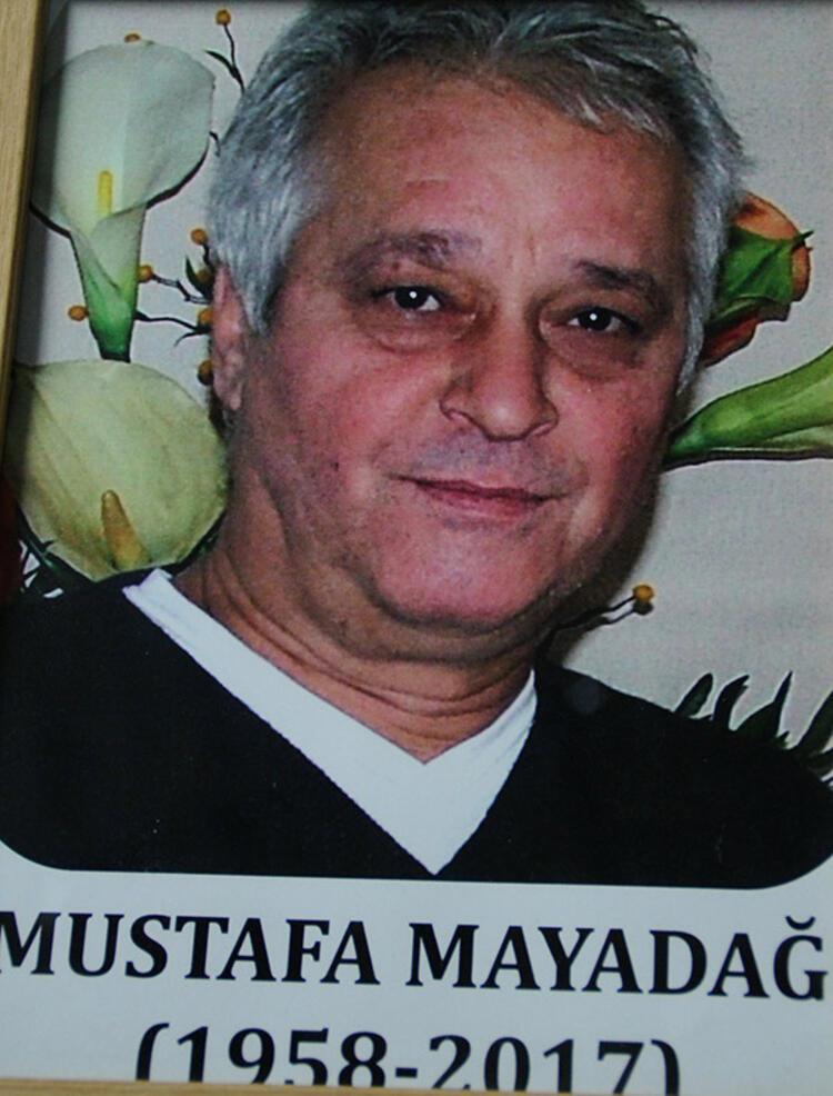Ünlü yönetmen hayatını kaybetti! Mustafa Mayadağ kimdir?