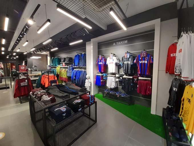 Trabzonspor bir TS Club daha açıyor