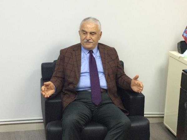 """Ömer Yıldız'dan tepkilerine cevap """"Sınavların yüz yüze yapılacağına dair Avrasya Üniversitesi'nin bir kararı yok"""""""