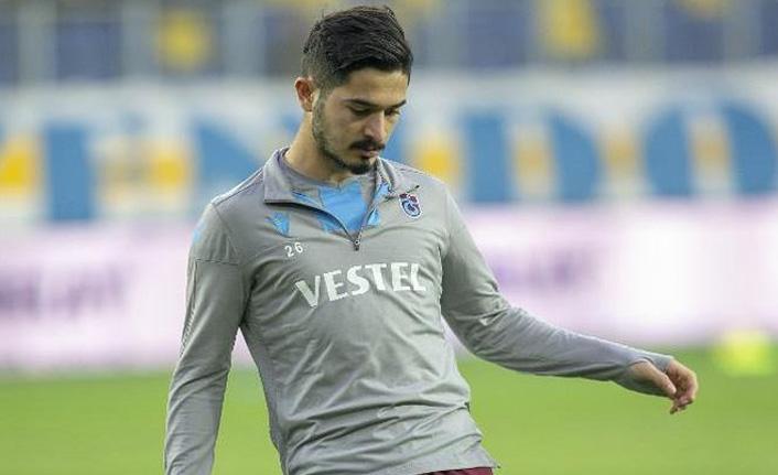 Trabzonspor'da bir ayrılık daha olacak