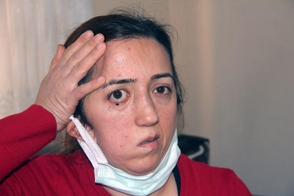Giresun'da bir hemşire tedavi olmak isterken hayatının şokunu yaşadı