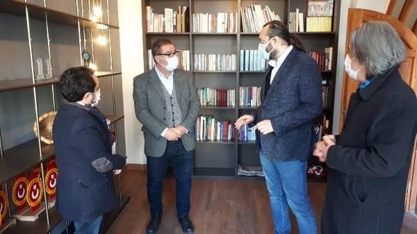 Trabzon'da üretimi teşvik için işbirliği