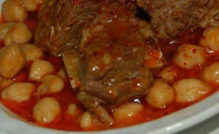 Nohut yemeği nasıl yapılır? Lezzetli nohut yemeği tarifi