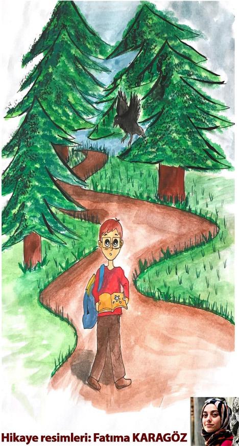 Bulut Köyü Dedektifleri - 2 Kayıp Günlüğün Peşinde