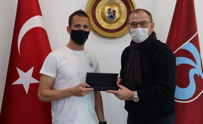 Ve Trabzonspor'da Pereira dönemi resmen bitti!