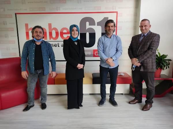Bahar Ayvazoğlu'ndan Canan Kaftancıoğlu'na 'ırk de ırkalım' cevabı!