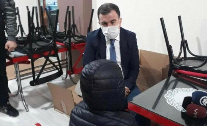 Kurgu video ile insanların vicdanıyla oynayan youtuber Fariz gözaltında