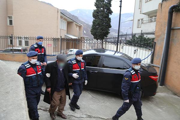 Türkiye'nin konuştuğu olayda yeni gelişme! Artvin'de 3 kişi gözaltına alındı