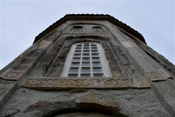 Trabzon'da 700 yıllık kilise müze oluyor