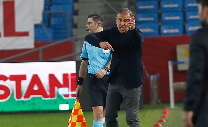 Trabzonspor Avcı'yla kendine geldi