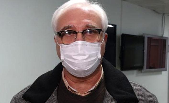 Aşı olan biri mutasyonlu virüs kaptı iddiasına yanıt geldi