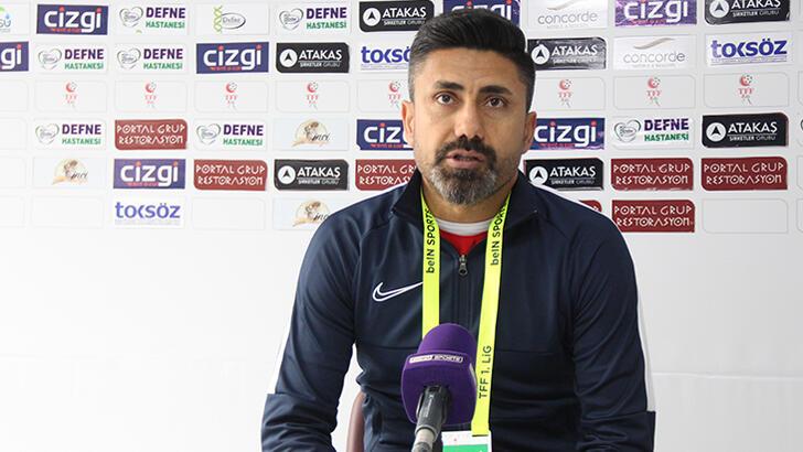 Hekimoğlu Trabzon'un yeni hocası belli oldu